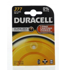 Duracell Knoop C 388/1CT uurwerk | Superfoodstore.nl