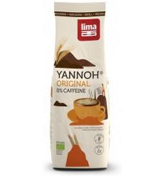 Lima Yannoh instant navul 250 gram | € 7.65 | Superfoodstore.nl
