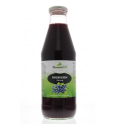 Bountiful Bosbessensap 750 ml | Superfoodstore.nl