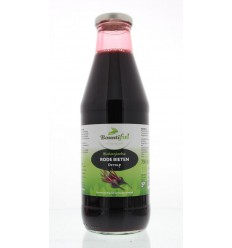 Bountiful Rode bietensap bio 750 ml | € 3.79 | Superfoodstore.nl
