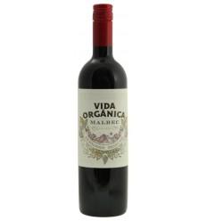 Wijn Vida Organica Malbec 750 ml kopen