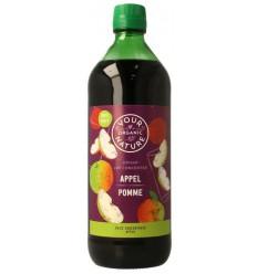 Diksap Your Organic Nature Diksap appel 750 ml kopen