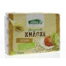 Allos Knackebrod sesam-amarant 250 gram