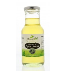 Bountiful Agavesiroop 250 ml | € 3.42 | Superfoodstore.nl