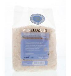 Esspo Himalayazout roze grof 700gr+250gr 950 gram | € 6.91 | Superfoodstore.nl