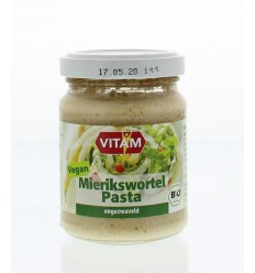 Vitam Mierikswortel pasta 115 gram | € 2.83 | Superfoodstore.nl