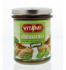 Natuurvoeding Vitam R gistextract 250 gram kopen