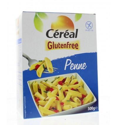 Cereal Pasta penne glutenvrij 500 gram kopen