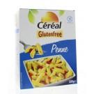Cereal Pasta penne glutenvrij 500 gram