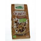 Allos Crunchy amarant chocolade 400 gram