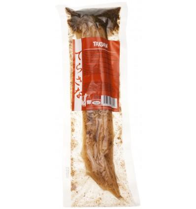 Terrasana Takuan daikon radijs 200 gram | € 4.73 | Superfoodstore.nl