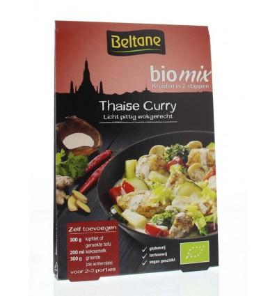 Beltane Thai curry mix 21 gram