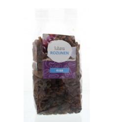 Mijnnatuurwinkel Sultana rozijnen 450 gram | Superfoodstore.nl