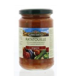 Bioidea Ratatouille 300 gram | Superfoodstore.nl