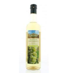 Bioidea Witte wijn azijn 500 ml | Superfoodstore.nl