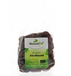 Bountiful Abrikozen bio 500 gram | € 6.26 | Superfoodstore.nl