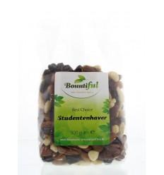 Bountiful Studentenhaver 500 gram | Superfoodstore.nl