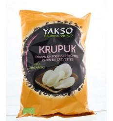 Natuurvoeding Yakso Krupuk 60 gram kopen