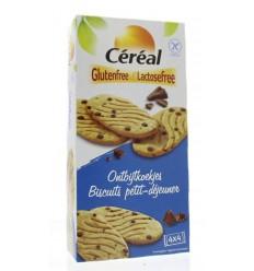 Cereal Ontbijtkoekjes glutenvrij 200 gram | Superfoodstore.nl