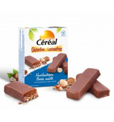 Cereal Hazelnootrepen gluten- en lactosevrij 100 gram |