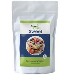 Greensweet Stevia suiker sweet 400 gram | Superfoodstore.nl