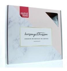 Mattisson Kersenpitkussen 22 x 25 cm | Superfoodstore.nl