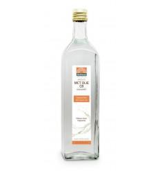 Mattisson MCT olie C8 - 1 liter - Coconut pure - 99% caprylic