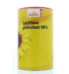 Bloem Lecithine granulaat 98% 400 gram | Superfoodstore.nl
