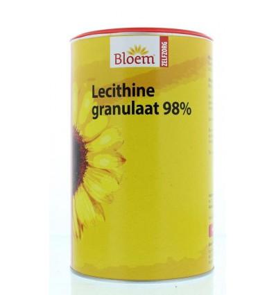 Voedingssupplementen Bloem Lecithine granulaat 98% 400 gram kopen
