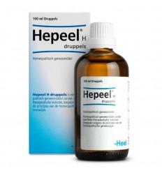 Heel Hepeel H 100 ml | € 35.35 | Superfoodstore.nl