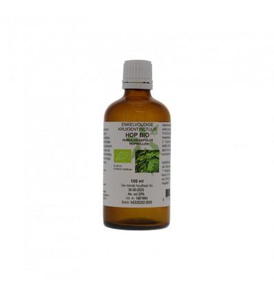 Fytotherapie Natura Sanat Humulus lupulus / hop tinctuur 100 ml kopen
