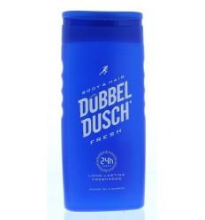 Dubbeldusch Fresh 250 ml | Superfoodstore.nl