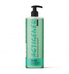 Actigener Shampoo strong 500 ml | Superfoodstore.nl