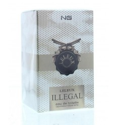 NG Leleux illegal 100 ml | Superfoodstore.nl