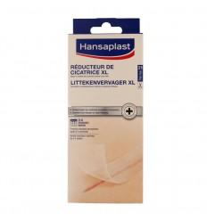 Hansaplast Littekenvervager XL 21 stuks | Superfoodstore.nl