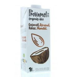 Provamel Drink kokos amandel bio 1 liter | € 3.93 | Superfoodstore.nl