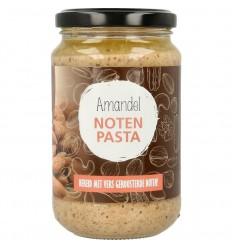 Mijnnatuurwinkel Amandel pasta 350 gram | Superfoodstore.nl