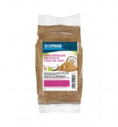 Damhert Kokosbloesemsuiker 250 gram | € 2.36 | Superfoodstore.nl