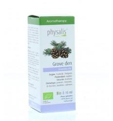 Physalis Den grove 10 ml   Superfoodstore.nl