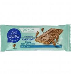 Dieet Tussendoortjes Weight Care Mijn moment melk chocolade 20