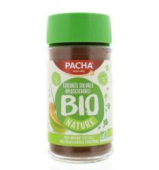 Pacha Instant koffie bio 100 gram | Superfoodstore.nl