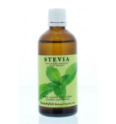 Beautylin Stevia niet bitter druppelfles 100 ml |