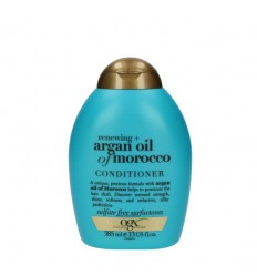 OGX Renewing argan oil of Morocco conditioner 385 ml | € 9.78 | Superfoodstore.nl