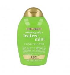 OGX Extra str refr scalp & tea tree mint conditioner 395 ml |