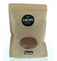 Hanoju Bio cacao poeder 500 gram | € 15.18 | Superfoodstore.nl