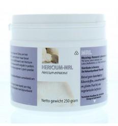 MRL Hericium lion mane poeder 250 gram | € 96.05 | Superfoodstore.nl
