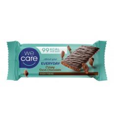 Dieet Tussendoortjes Weight Care Mijn moment pure chocolade 20