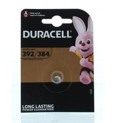 Duracell Knoopbatterij 384-392 SBL1 | Superfoodstore.nl