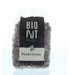 Bionut Hazelnoten 500 gram | Superfoodstore.nl