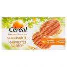 Cereal Stroopwafels minder suikers 175 gram